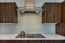 Kitchen Backsplash Backdrop Sparkly Tile 50s Style Glass And Metal Black