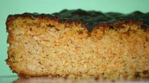 möhrentorte kuchen ohne mehl oder fettzugabe osterkuchen