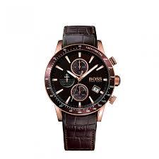 Hugo Boss Men's Rafale Chronograph Watch 1513392