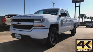 2017 Chevrolet Silverado Custom (5.3L V8) - Review - YouTube 9 Sixfigure Chevrolet Trucks 1951 Truck Lowrider Magazine This Chevy Once Towed A Ferrari So It Was Customized To Build Your 2016 Chevy Reaper Online Silverado 1500 Extended Cab View All Fs 2003 2wd 53 V8 Ls1tech Los Angeles California Car Show Antique Customized Custom Classic Barrettjackson Auctions Dirt Date Is This 2014 Gmc Sierra An Answer Gmcchevy Denalisilverado Tuning Vector Motsports 1984 C10 Georgia Bully Rides 2015 Rally Sport And