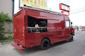 14' Food Truck With Equipment For Sale - Portland Food Trailers