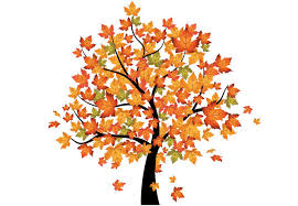 Fall Tree Clip Art Free Fall Trees Clipart Image Fall Trees Clipart Free