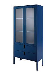 vitrinen vitrinenschrank esszimmer in blau 6 produkte