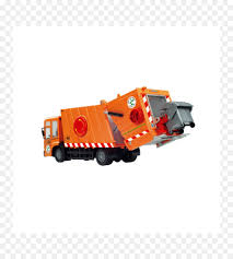 100 Waste Management Toy Garbage Truck Truck Rubbish Bins Paper Baskets Toy Png