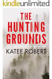 The Hunting Grounds Hidden Sins Book 2