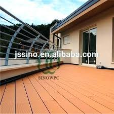 Outdoor Floor Covering Balcony Waterproof Suppliers And