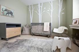 chambre de b b jungle déco chambre bébé quelles sont les dernières tendances