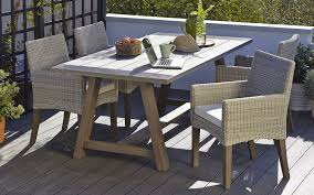 Garden Dining Furniture Modrox Com Beautiful Rattan Chairs Look Los Angeles Contemporary