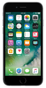 iPhone 6 Space Gray 32GB Price Specs Deals
