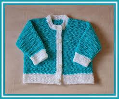 marianna u0027s lazy daisy days crochet baby cardigan jacket