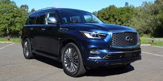 Infiniti QX80 Review: Large, But Not In Charge - Roadshow 2019 Finiti Qx80 Luxury Suv Usa 2007 Infiniti Qx56 Photos Specs News Radka Cars Blog 2015 Qx60 Review Notes The Car Remains The Same Autoweek Qx Review And Photos Ratings Prices Pin By Sergio Bernardez Martn On Sadnnes Pinterest Fx And Reviews Top Speed Oakville New Used Dealership On 2013 Infinity Vs Cadillac Escalade Premium Truckin Magazine South Edmton Dealer Suvs For Sale Pricing Edmunds