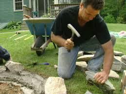How To Build A Fire Pit - DIY Fire Pit | How-tos | DIY Fire Up Your Fall How To Build A Pit In Yard Rivers Ground Ideas Hgtv Creatively Luxurious Diy Project Here To Enhance Best Of Dig A Backyard Architecturenice Building Stacked Stone The Village Howtos Make Own In 4 Easy Steps Beautiful Mess Pits 6 Digging Excavator Awesome