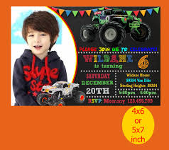 Monster Truck Invitation Monster Truck Invitation Monster | Etsy Pit Party Monster Jam Houston 2 12 2017 Youtube Truck Favor Tags Forever Fab Boutique Birthday Check Out This Cool Monster Truck Boy Birthday Party Favor Bags Invitations Marvelous Inside Awesome 50 Unique Club Pack Of 96 Mudslinger Plastic Loot Bags Invitation Etsy Monster Truck Food Labels Its Fun 4 Me 5th Sign Krown