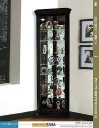 creative black curio cabinet choosepeace me