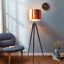 Target Floor Lamp Assembly Instructions by Versanora Romanza Tripod Floor Lamp With Copper Shade Target