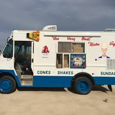 Mister Softee San Antonio - San Antonio Food Trucks - Roaming Hunger