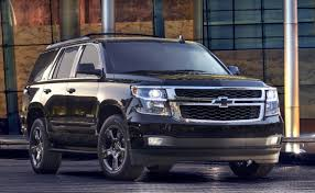 100 Tahoe Trucks For Sale 2017 Chevrolet Overview CarGurus