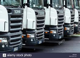 100 Scania Trucks Stock Photos Stock Images Alamy