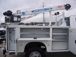 100 Service Truck 2019 Ford F350 XL XL 4X4 SUPER CAB With KNAPHEIDE SERVICE UTILITY