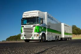 100 Big Trucks Racing Brother Check Out The KODA Motorsport Service Truck KODA