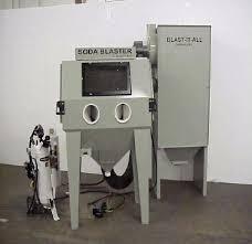 970 Skat Blast Cabinet by Soda Blast Cabinet Doors Mf Cabinets
