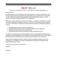 Cover Letter With No Experience Entry Level Example Writing Guide