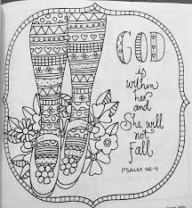 Amazon The Coloring Cafe Volume Four Bible Blessings To Color Adult ColoringColoring BooksWalter
