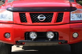 Nissan Titan Forum - View Single Post - New Defiant Light Bar