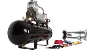 100 Air Horn Kits For Trucks Blasters Bullet 228V Kit