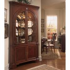 Built In China Cabinet In Dining Room