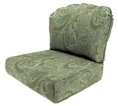Martha Stewart Living Replacement Patio Cushions by Hampton Bay Replacement Cushions Pacific Grove Miramar