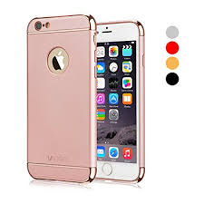 Amazon iPhone 6 Plus Case VANSIN 3 in 1 Ultra Thin and Slim