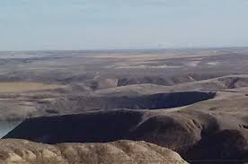 hagerman picture of hagerman fossil beds national monument