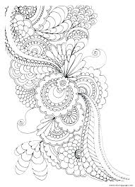 Flower Coloring Pages For Adults Plus Adult Flowers Butterfly And
