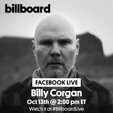 Snail Smashing Pumpkins Live by William Patrick Corgan Home Facebook