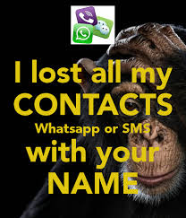 Iphone Lost Contact Names Best Mobile Phone 2017