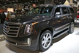 Cadillac Escalade - Wikipedia 2014 Cadillac Cts Priced From 46025 More Technology Luxury 2008 Escalade Ext Partsopen The Beast President Barack Obamas Hightech Superlimo Savini Wheels Cadillacs First Elr Pulls Off Production Line But Its Not The Hmn Archives Evel Knievels Hemmings Daily 2015 Reveal Confirmed For October 7 Truck Trend News Trucks Cadillac Escalade Truck 2006 Sale Legacy Discontinued Vehicles