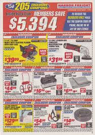 100 Harbor Freight Truck Crane Inside Track Club Coupons November 2018 Struggleville