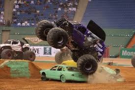 Monster Jam Lives Up To Its Hype; Drawing At Least 30,000 In Saudi ... Mohawk Warrior 164 Toy Car Die Cast And Hot Wheels Monster Jam Top 10 Scariest Trucks Truck Trend Amazoncom Diecast Vehicle 21572 Toys Games Custom Bodies 2017 Demolition Doubles Zombie Vs Buy Online From Fishpdconz Model Hobbydb Monster Jam Tour Favorites Set 2 Crushstation Team Hot Wheels Team Flag Mohawk Warrior Tour Favorites 1 24 48 Similar Items