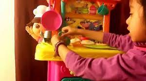 Dora The Explorer Kitchen Set by Dora The Explorer Kitchen Play Set By Natalie Carrot Hope You Like