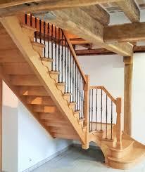 pose et fabrication d escaliers en métal et en bois à montargis