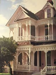 100 Magazine Houses Spring 1988 Victoria Victorian House In Waxahachie Texas