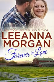 Forever In Love Montana Brides Book 2 By Morgan Leeanna