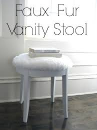 Vanity Chairs With Backs For Bathroom by Bathroom Gold Vanity Stool Step Stool Walmart Vanity Chairs With