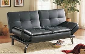 Klik Klak Sofa Bed by Sofa Bed Klik Klak Primo Jive Contemporary Charcoal Klik Klak Sofa