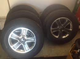 2018 Sahara JLU Wheels Tires W/tpms 900 Obo. Delaware. | 2018+ Jeep ... Oem Original 20 Rolls Royce Ghost Factory Wheels Rims Tires Chevy Trucks Rims Sale Find The Classic Of Your Dreams Www Sold 2017 Trd Pro Tacoma Wheelstires World New And Tsw Nitto Wheels Tires Sidewalls Roadtravelernet 2018 Ck156 Silverado Gmc Sierra 38 Similar Items Stock Rimstires For Sale Dodge Ram Srt10 Forum Viper Truck 2016 Ford F150 Xlt Fox Coilovers Youtube Custom Wheels Tires What Is Largest Size Tire That Can Fit On Stock 18 Inch This 2500hd On 46inch Hates Life The Drive Bmw X5 21 Tpms E70