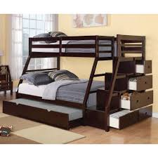 Kmart Trundle Bed by Bunk Beds L Shaped Bunk Beds With Stairs Corner Loft Beds Kmart