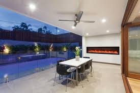 10 Cool Kitchens With Fireplaces Ideas Modern Blaze 30 Best S Houzz Dining Room