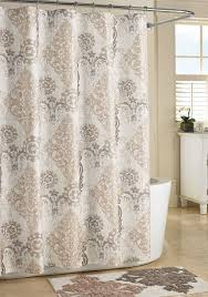 Tahari Home Curtains Yellow by Shower Curtains Belk