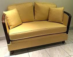 refaire assise canapé refaire coussin canape refaire assise canape vends petit canapac